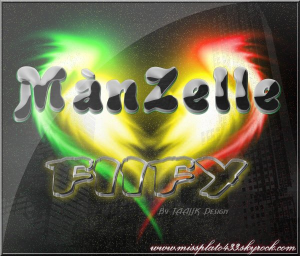 Avatar pour ManZelle FiiFy