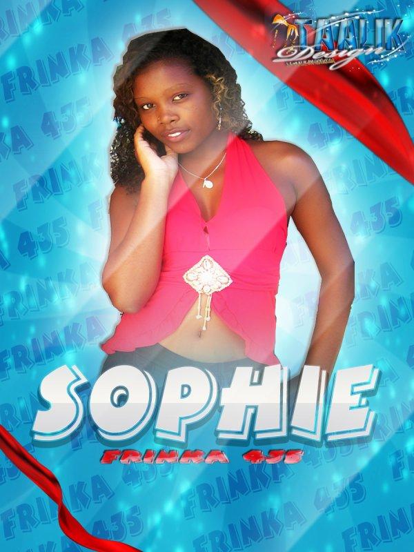 Montage pour Sophie