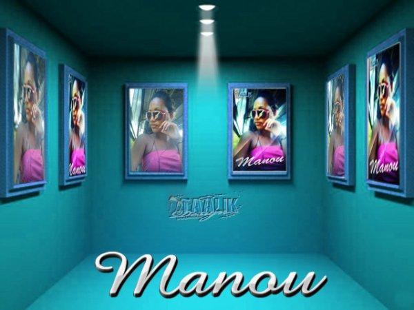 Montage pour Manou