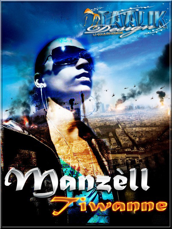 Montage pour Manzelle Tiwanne