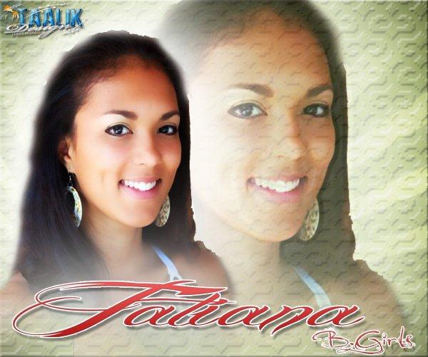 Tatia ( B.Girls)