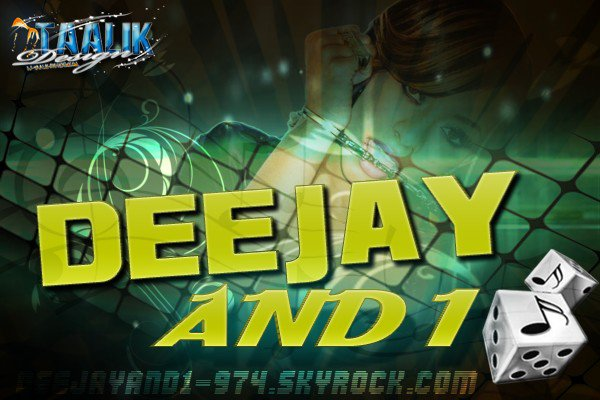 Avatar pour Deejay AND1