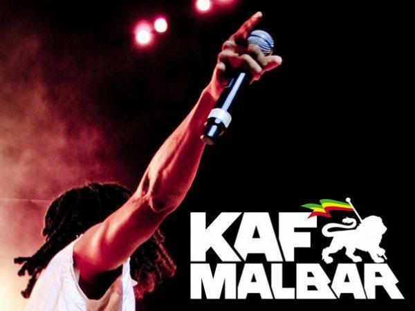 Kaf Malbar - Blizé (2011)