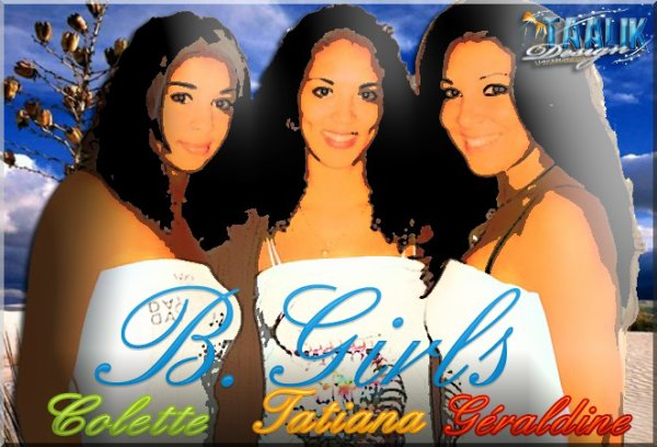 B.Girls By Taalik Design