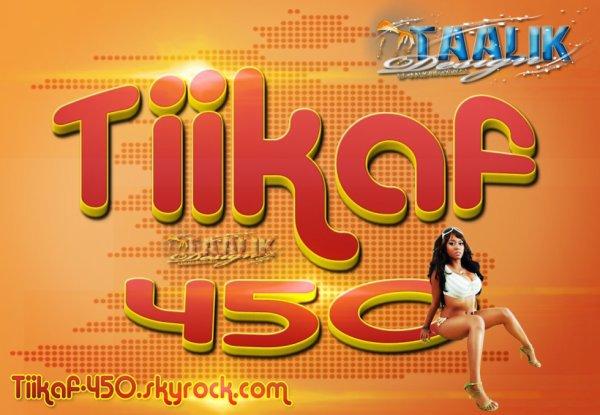 Avatar pour tiikaf 450