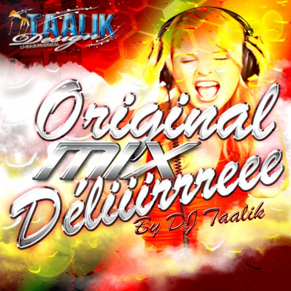 Nawak Steal Mix vrs long by DJ TAALIK (2012)