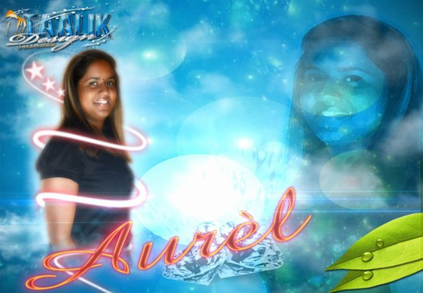 Montage pour Aurel By TAALIK Design