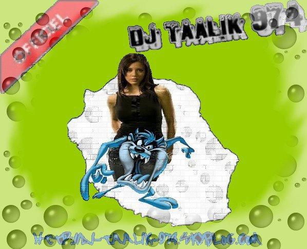 1er montage Taalik Design (souvenir)