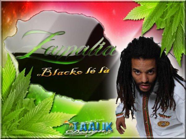 ZAMALIA Blacko lé là