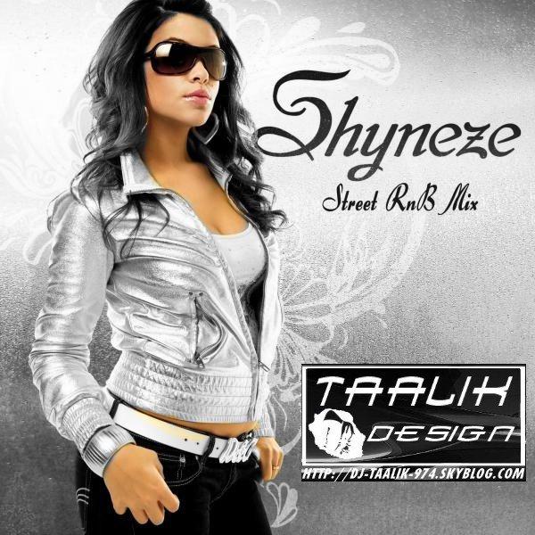 Shynèze (Annabelle) By TAALIK Design