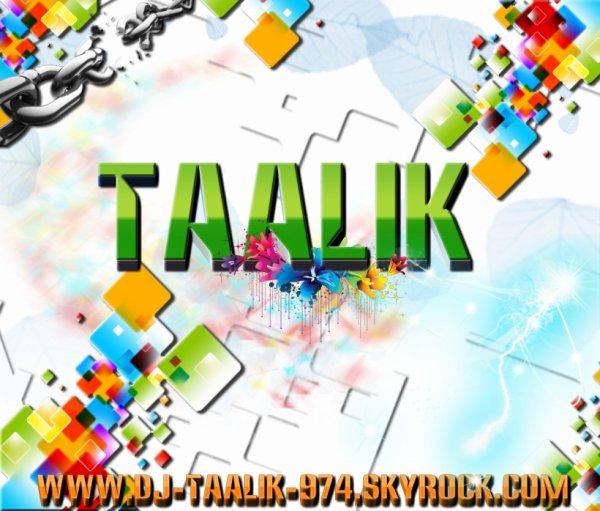 By TAALIK Design