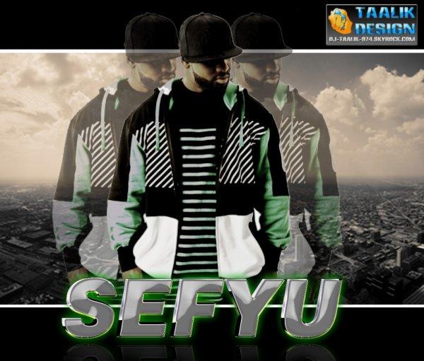 Sèfyu By TAALIK Design