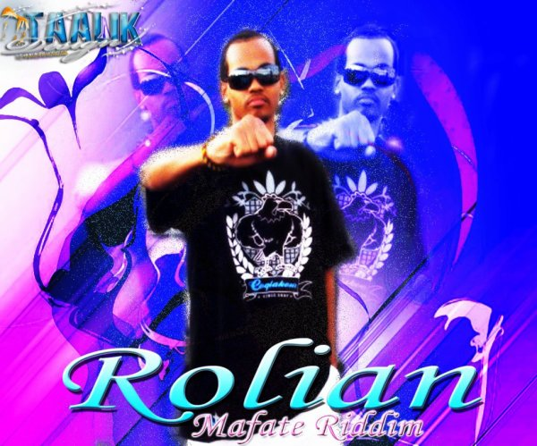 Rolian By Taalik Design