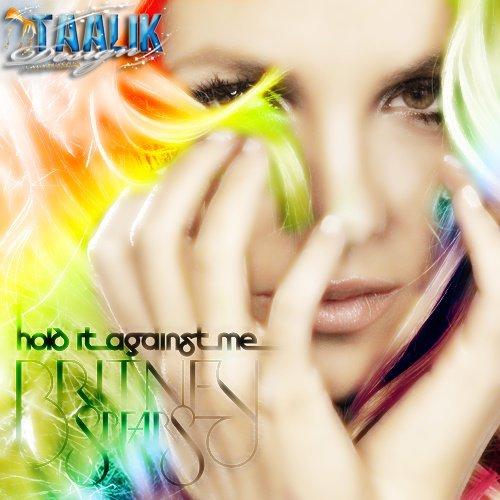 Britney Spears By TAALIK Design