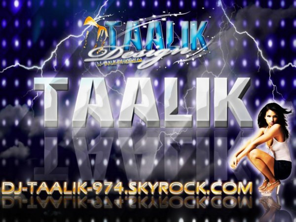 By TAALIK Design