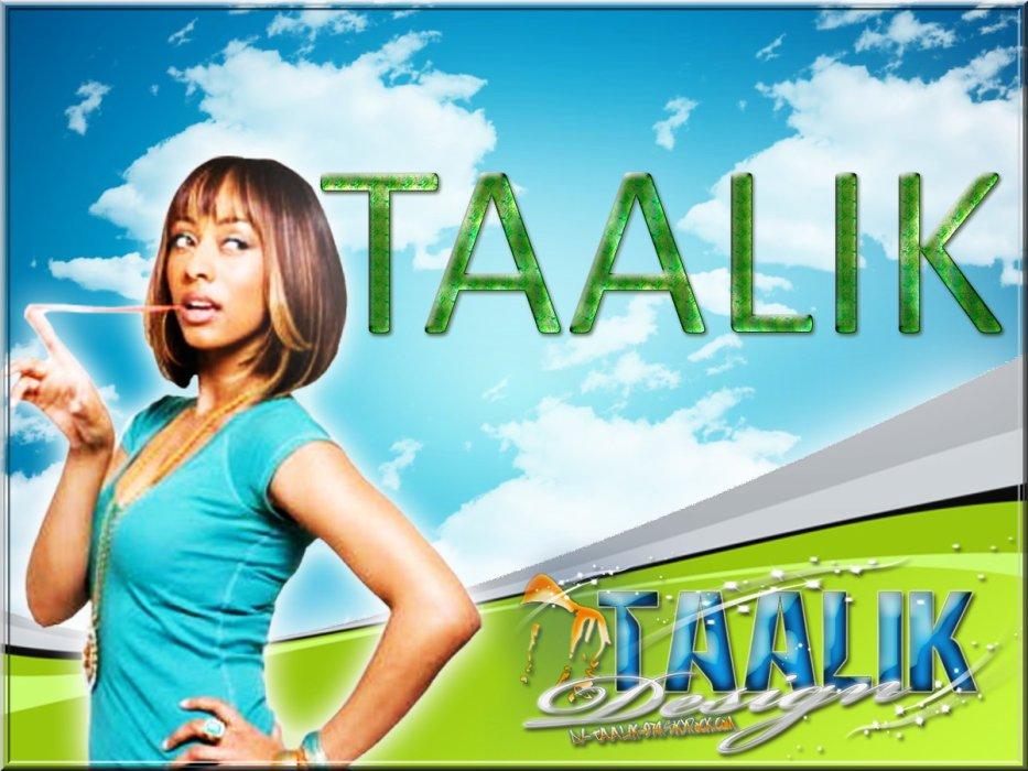 TAALIK STEALDER'S