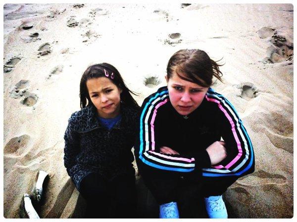 ♥ Aurélie & Ophélie ♥