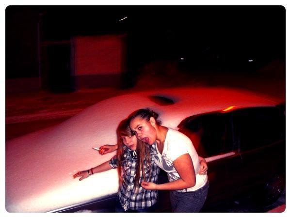 ♥ Lesly & Ophélie ♥