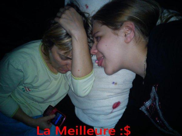 ♥  Madré & Moi ♥