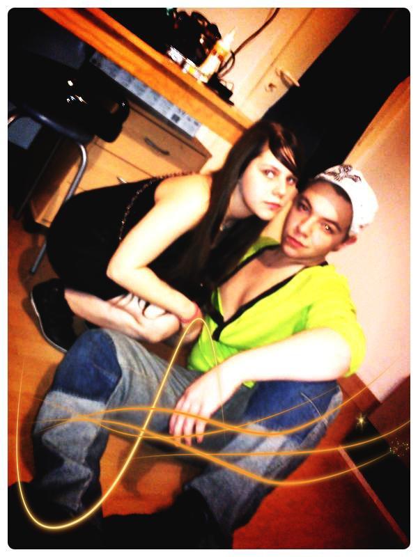 ♥ Loic & Ophélie ♥