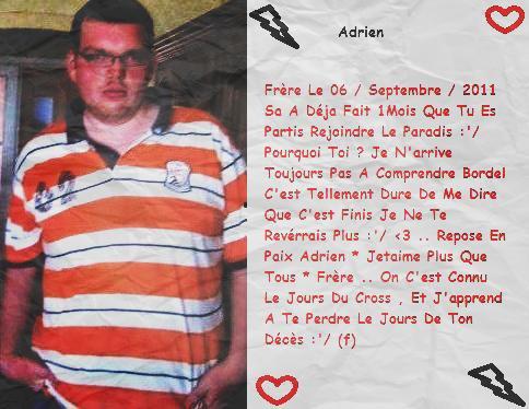 ♥ Adrien ♥