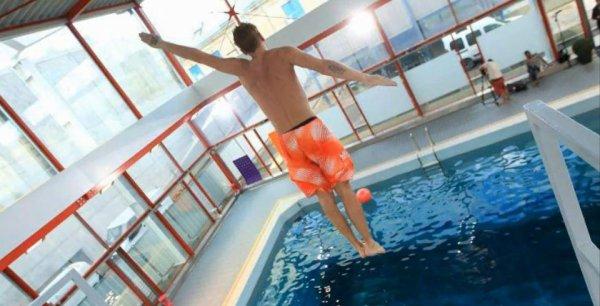 Splash, le grand plongeon