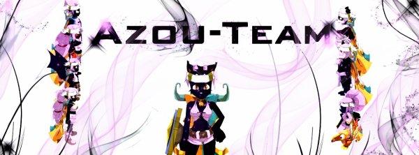 Bannière pour Azou
