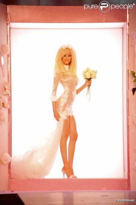 ZAHIA - Making Of - Ellen von Unwerth - Couture Automne-Hiver 2012-2013