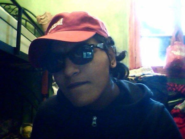 :)it's me