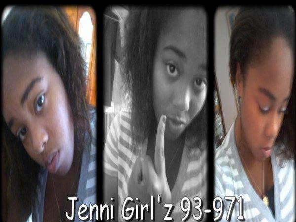 Jenni Girl'z 93-971 ...