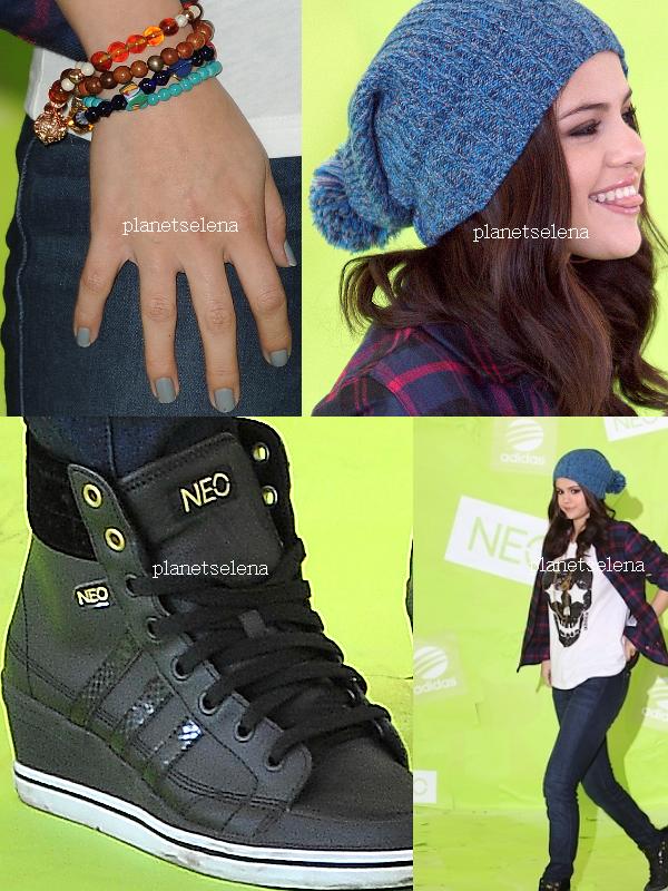 Adidas NEO :