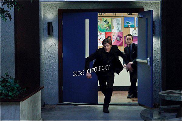 . Bande-annonce de l'épisode 1x20, Traitor .