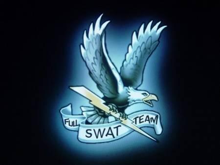 Full Swat Team