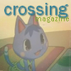 Crossing-magazine