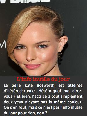 Le best of de la semaine • Posté par: Kévin | Tags: Best-of, Célébrités • Date: 18 septembre 2011