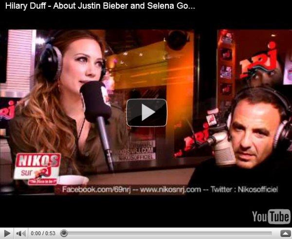 . 3 Février > Selena arrivant en Argentine. (Vidéo)   4 Février > Elle donne une Conférence de Presse. (Vidéo) & le soir > Nous retrouvons Miss Gomez sur scène.  .