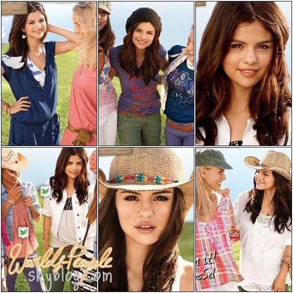 . 7 Février > Aperçue dans les rues de Los Angeles, Selena se promenait avec Francia Raisa. Elle est radieuse & très jolie ♥ .