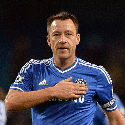 Angletere : Chelsea prolonge Terry