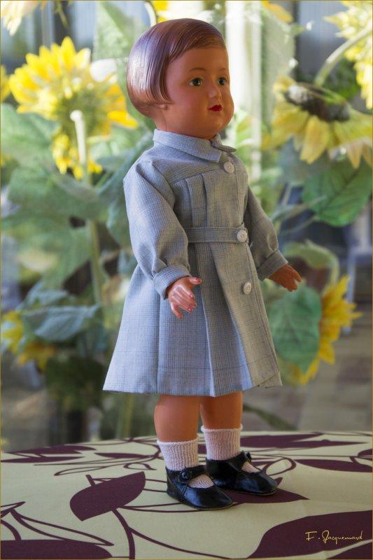 Mes poupées - Mes modèles Modes et Travaux