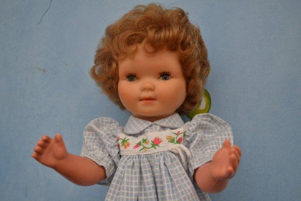 Mes poupées - Quelques nouvelles ou pas