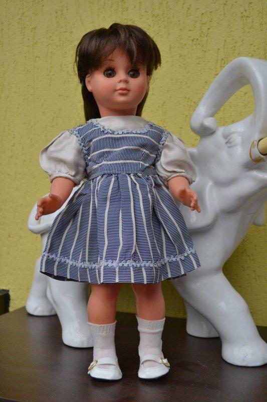 Mes poupées - Mes poupées modes et travaux