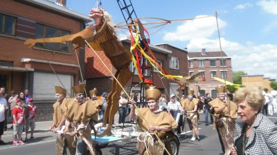Parade de Herstal 2011