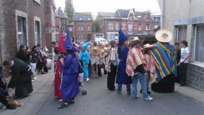 Cheratte-Bas en fête 2011