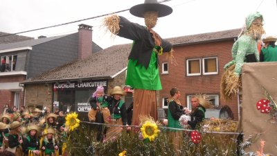 Carnaval de Jalhay 2011