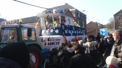 CARNAVAL DE DOLHAIN 2011