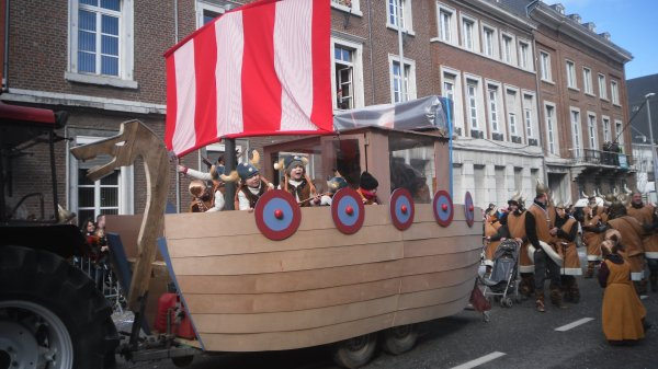 CARNAVAL EUPEN 2014