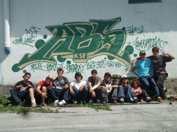 abs crew