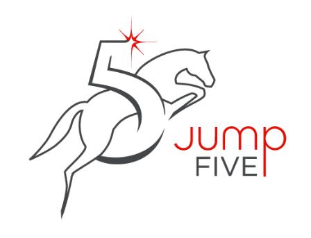 Nouveaux Stages à Jump Five