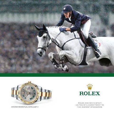 Affiche Rolex