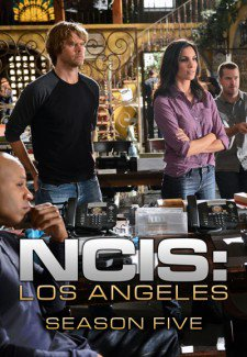 NCIS Los Angeles saison 5